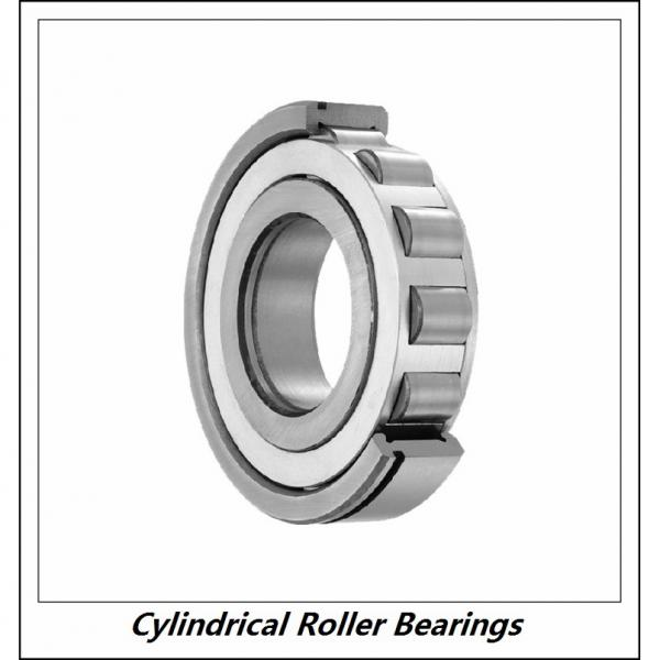 2.362 Inch | 60 Millimeter x 4.331 Inch | 110 Millimeter x 0.866 Inch | 22 Millimeter  CONSOLIDATED BEARING NU-212E M  Cylindrical Roller Bearings #2 image