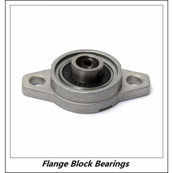 QM INDUSTRIES QVFXP11V050SN  Flange Block Bearings #3 image