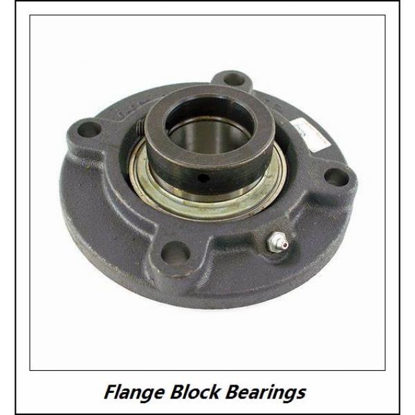 QM INDUSTRIES QAFL13A060SB  Flange Block Bearings #5 image
