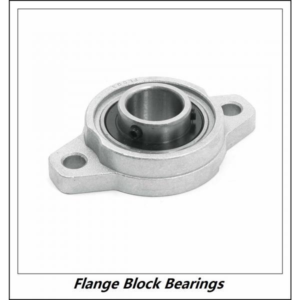 QM INDUSTRIES QVFYP12V055SEM  Flange Block Bearings #1 image