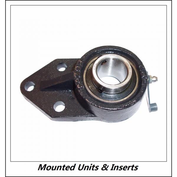 AMI UGSLF209-28  Mounted Units & Inserts #5 image