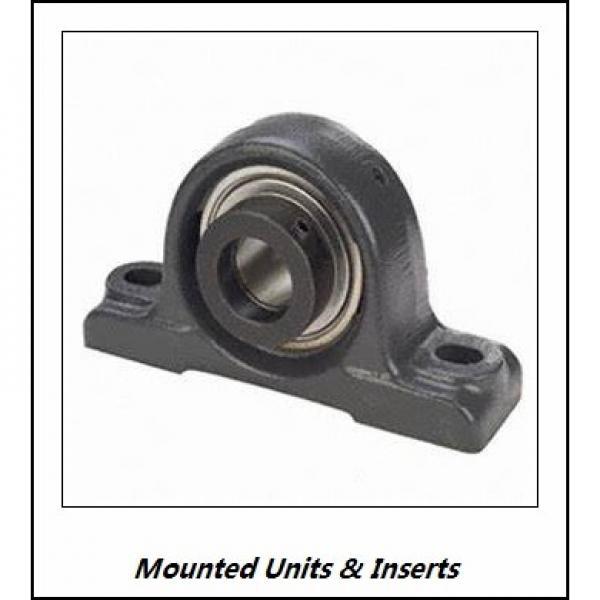 AMI UCT207-20C4HR5  Mounted Units & Inserts #2 image