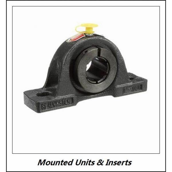 AMI UCT208-24C4HR5  Mounted Units & Inserts #5 image