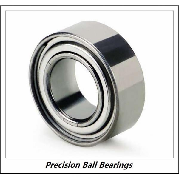 FAG 210HEDUL  Precision Ball Bearings #1 image