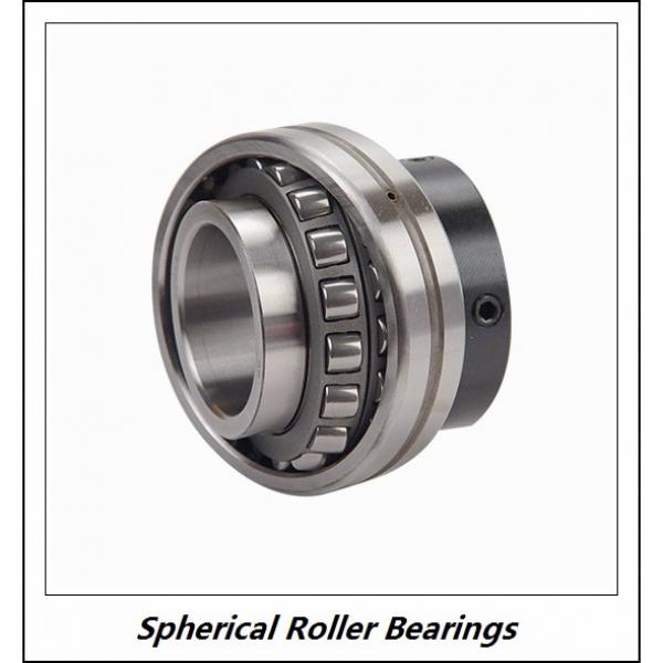 19.685 Inch | 500 Millimeter x 26.378 Inch | 670 Millimeter x 5.039 Inch | 128 Millimeter  CONSOLIDATED BEARING 239/500 M  Spherical Roller Bearings #5 image