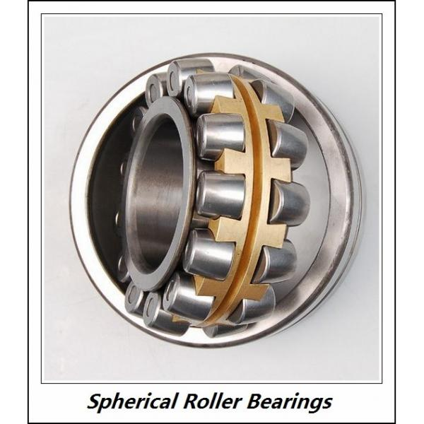 19.685 Inch | 500 Millimeter x 26.378 Inch | 670 Millimeter x 5.039 Inch | 128 Millimeter  CONSOLIDATED BEARING 239/500 M  Spherical Roller Bearings #3 image