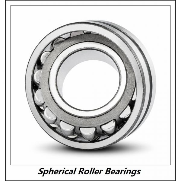 19.685 Inch | 500 Millimeter x 26.378 Inch | 670 Millimeter x 5.039 Inch | 128 Millimeter  CONSOLIDATED BEARING 239/500 M  Spherical Roller Bearings #4 image
