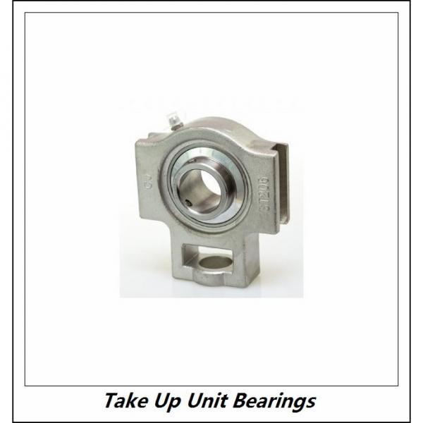 AMI UCTPL202-10MZ2B  Take Up Unit Bearings #3 image