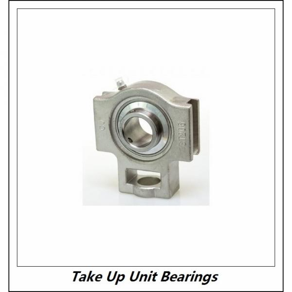 AMI UCTX10-30  Take Up Unit Bearings #4 image