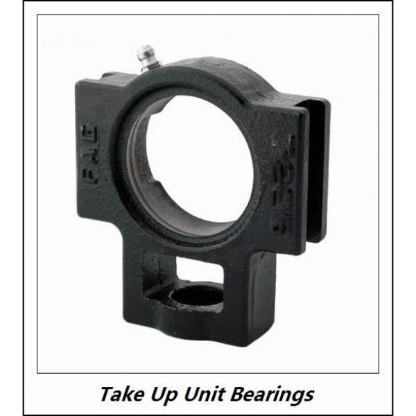 AMI UCTPL202-10MZ2B  Take Up Unit Bearings #4 image