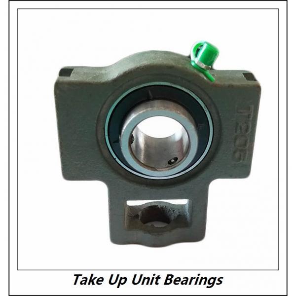 AMI UCTPL202-10MZ2B  Take Up Unit Bearings #2 image