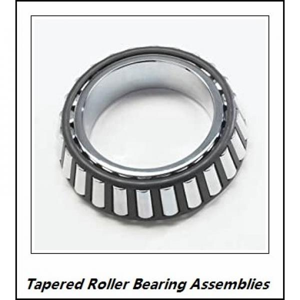 TIMKEN M268749-90121  Tapered Roller Bearing Assemblies #2 image