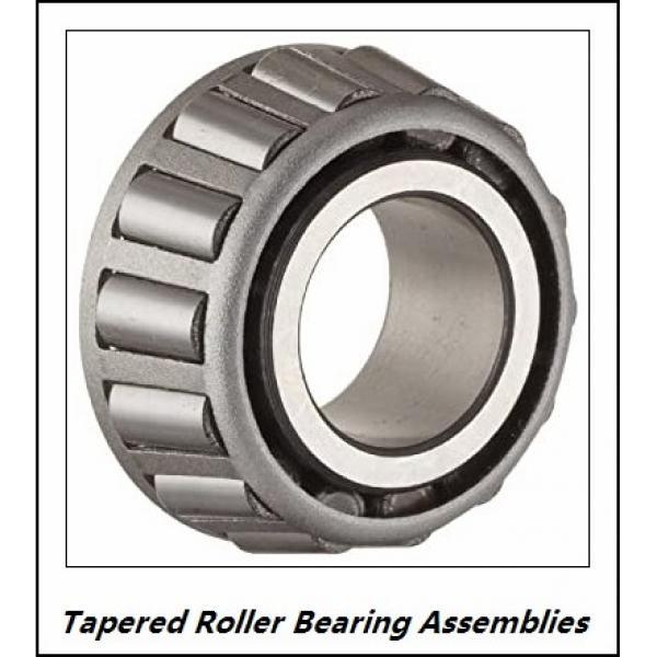 TIMKEN 67388-50000/67320-50000  Tapered Roller Bearing Assemblies #5 image