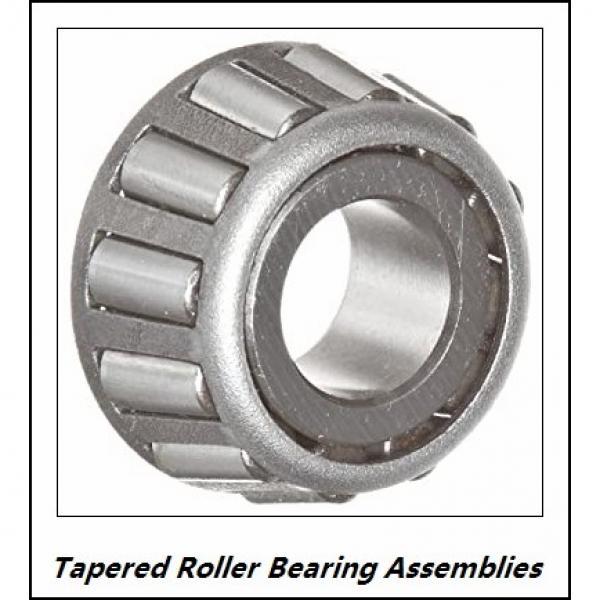 TIMKEN M268749-90121  Tapered Roller Bearing Assemblies #4 image