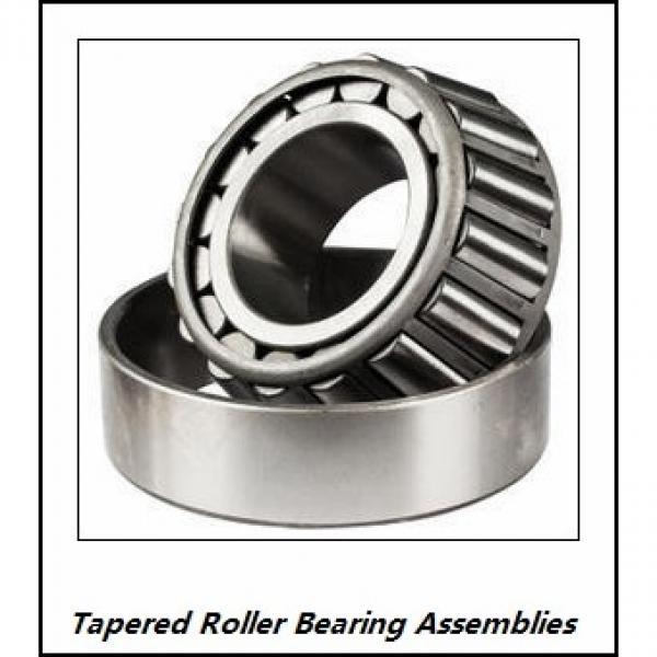 TIMKEN M268749-90121  Tapered Roller Bearing Assemblies #5 image