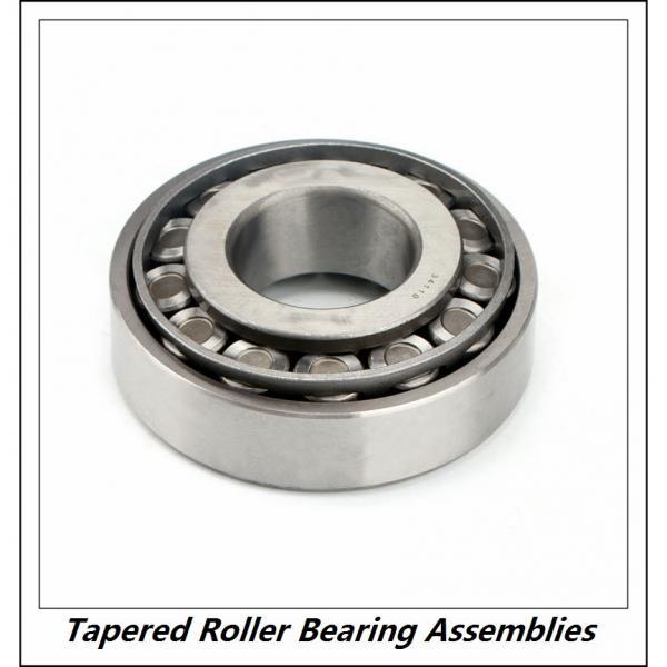 TIMKEN M268749-90121  Tapered Roller Bearing Assemblies #1 image