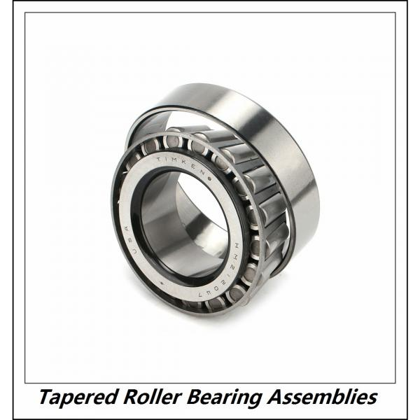 TIMKEN 67388-50000/67320-50000  Tapered Roller Bearing Assemblies #3 image